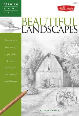 Beautiful Landscapes By Wright, Diane